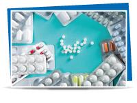 CADRE-Medicaments